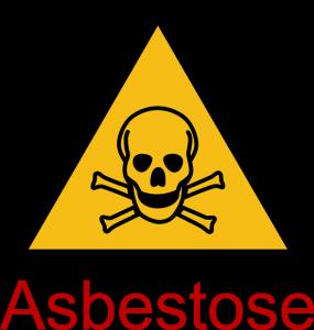 Asbestose - Pleuraasbestose